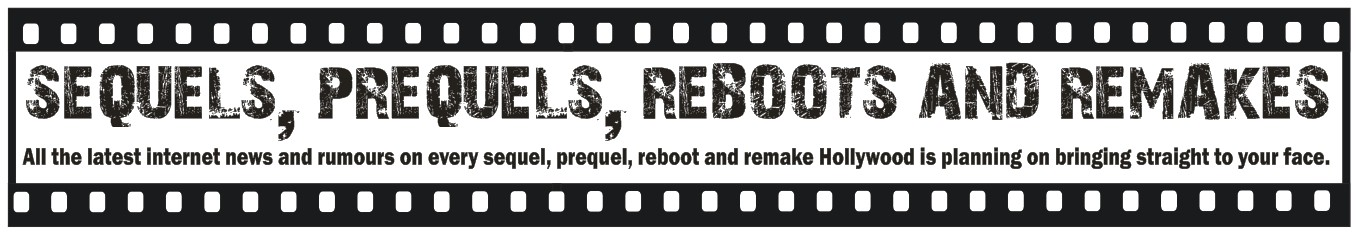 Sequels Prequels Movie website.
