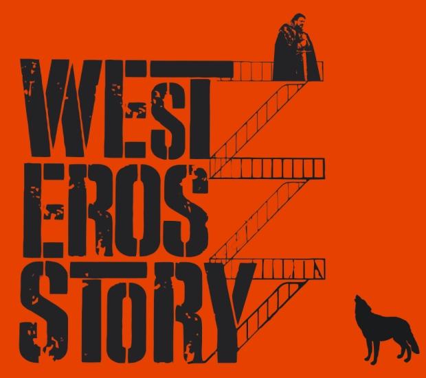 west eros story