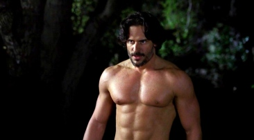 Joe Manganiello in True Blood Episode 6.01