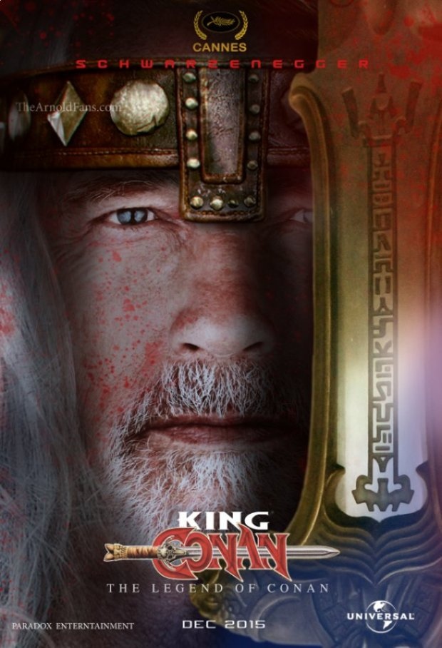 cannes-king-conan-poster