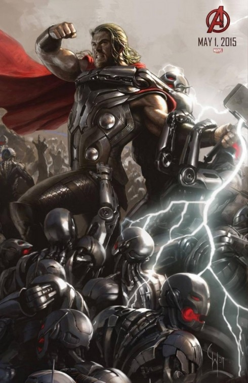 avengers 7
