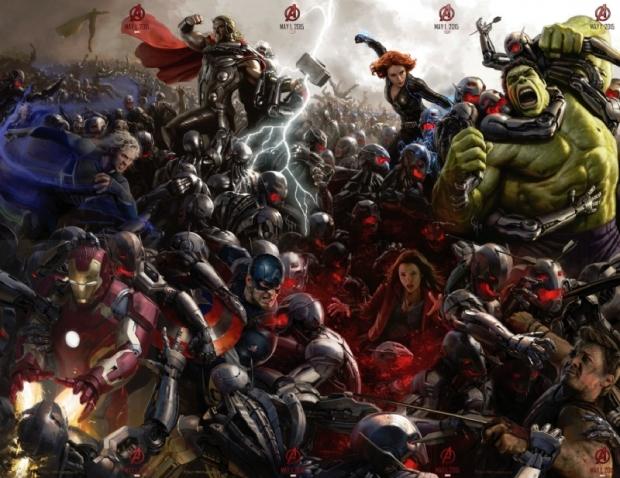 avengers 9