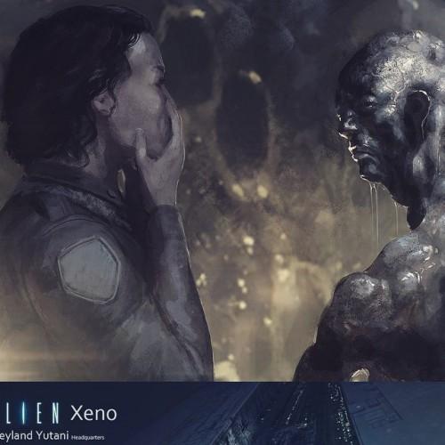 alien 12