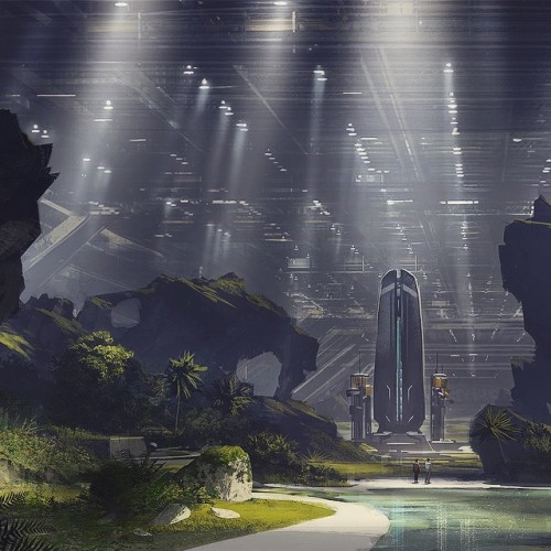alien 9