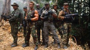 Predator-1987-Cast