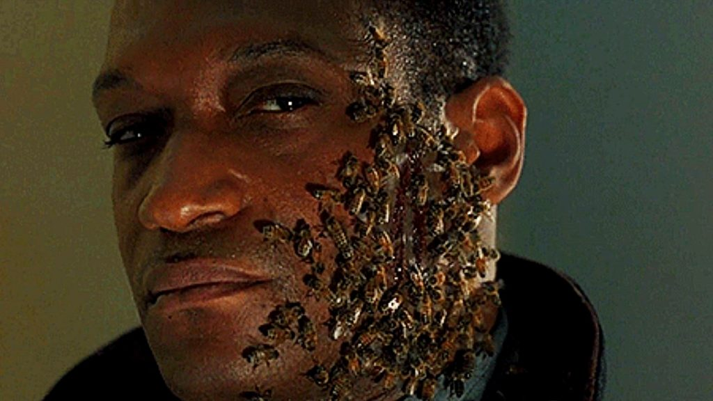 Jordan Peele Is Keen To Remake Candyman.
