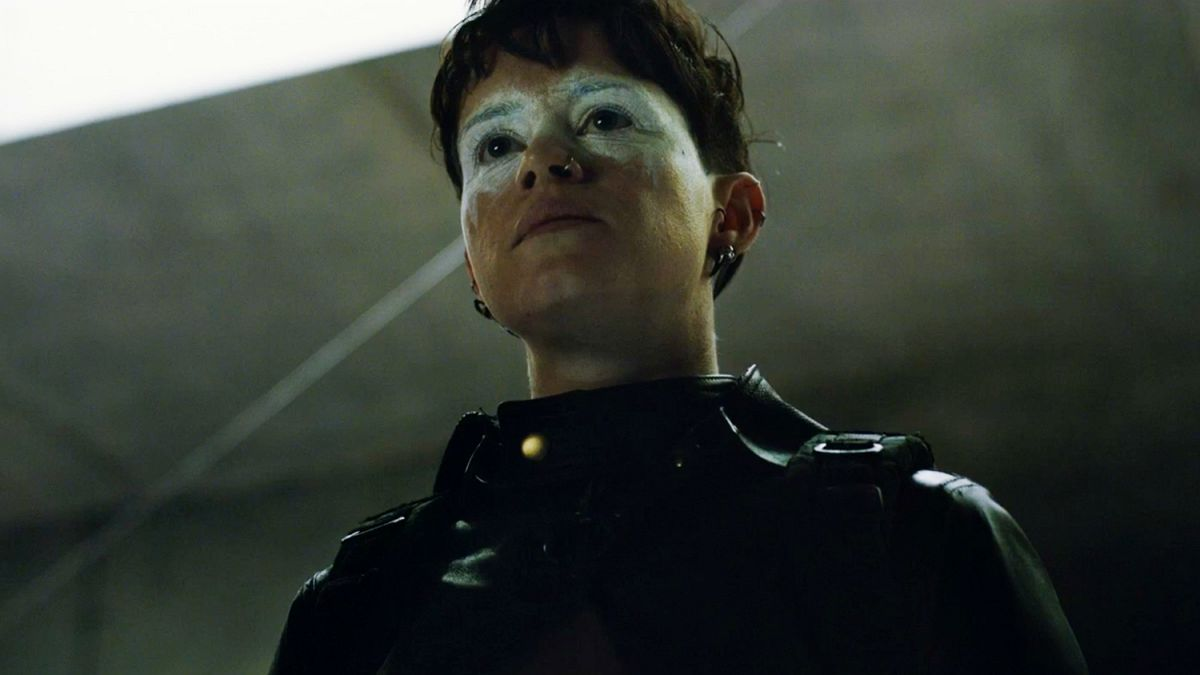 Lisbeth Is Back In The Girl In The Spider's Web