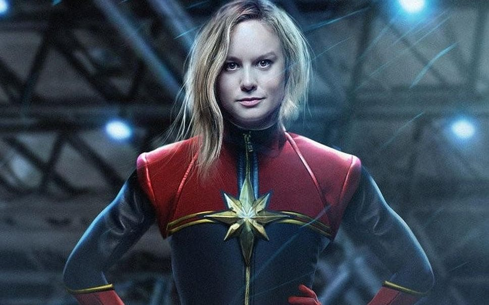 Captain Marvel Is Not The Prequel You Think It Is