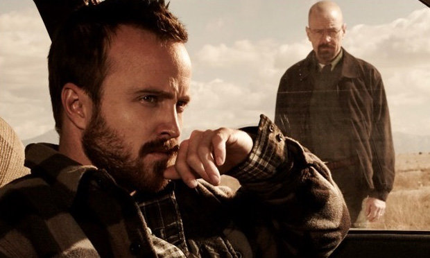 Breaking Bad Movie Will Focus On Jesse Pinkman.