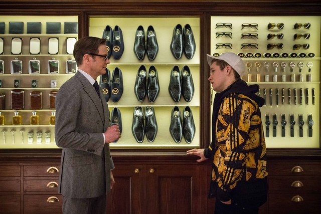 Kingsman Prequel And Sequel In The Works.