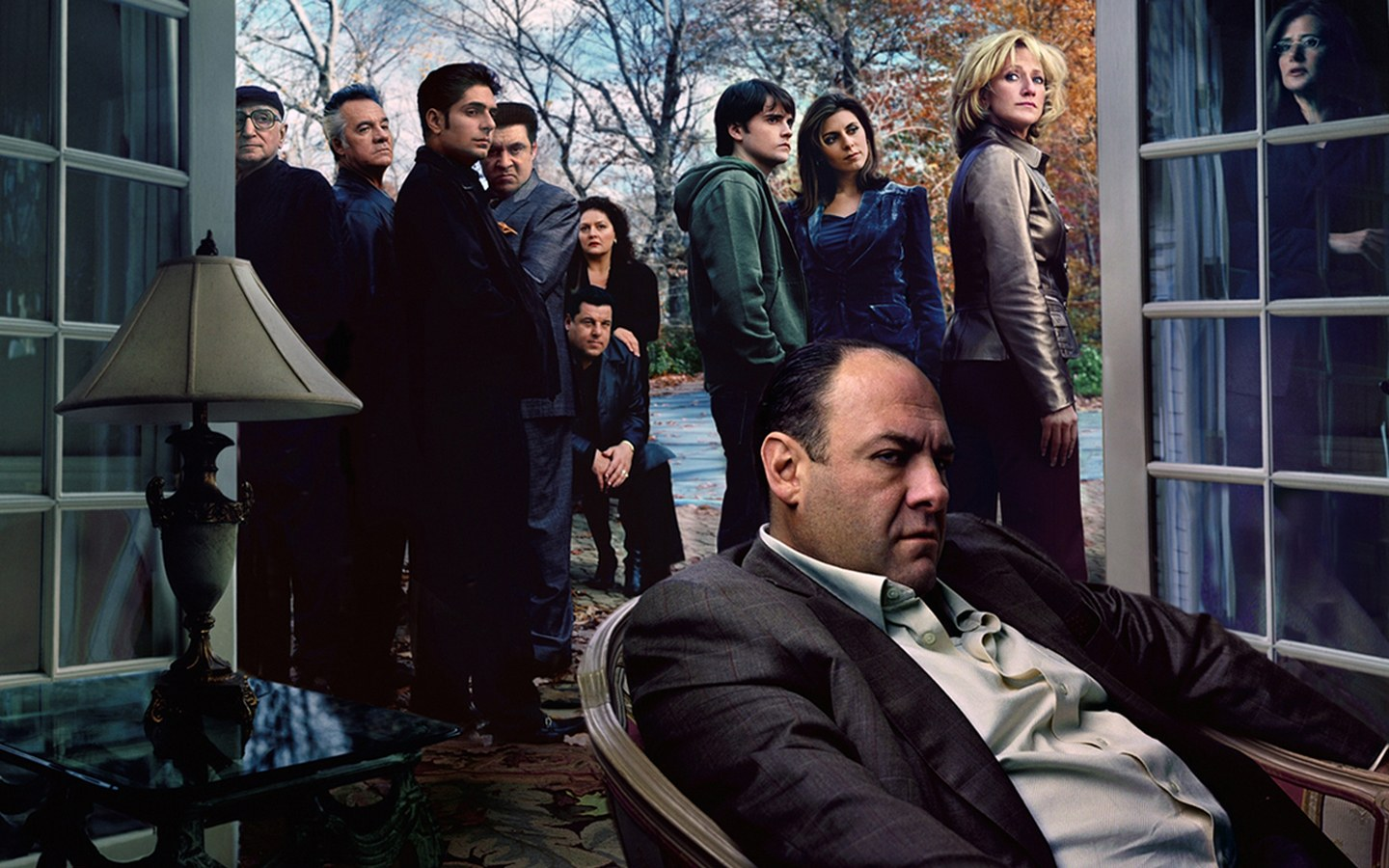 The Sopranos Prequel Movie Will Be Set In The 60's.