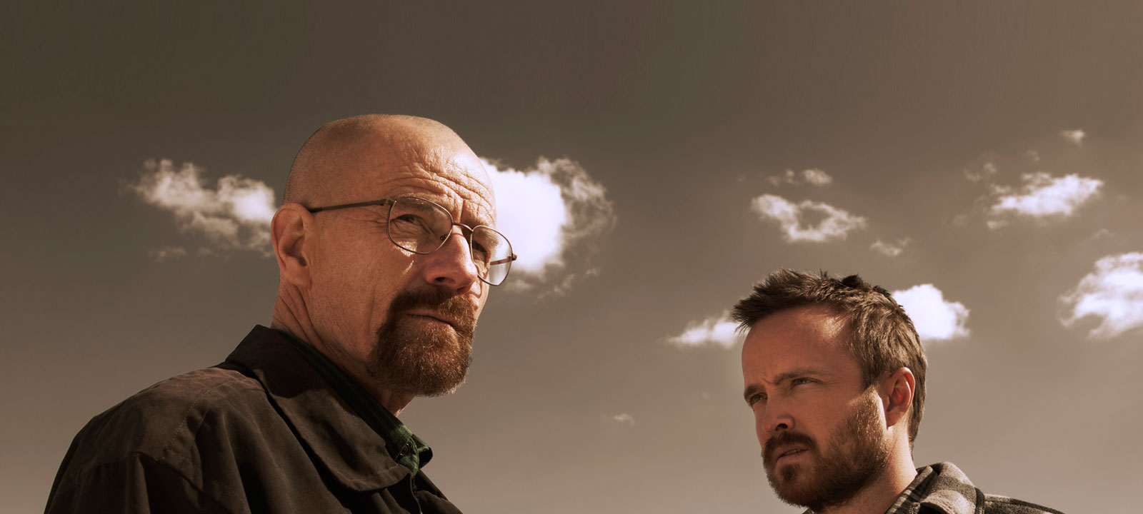 The Breaking Bad Spin-Off/Sequel Movie Has Wrapped.