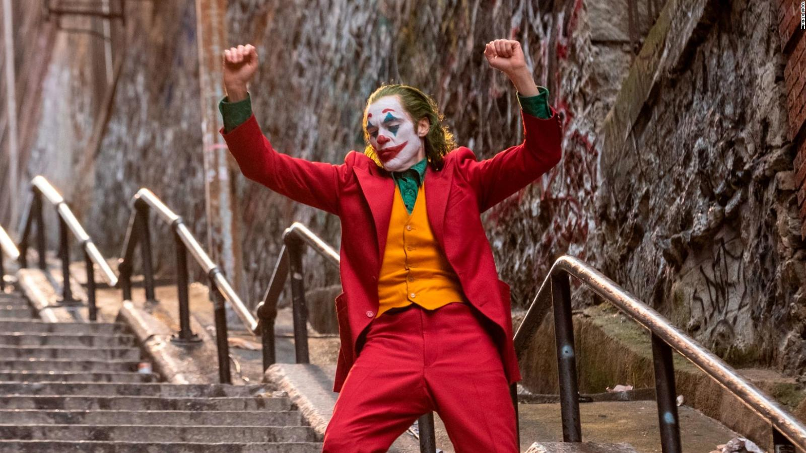 Joker 2 Is Already In Production.