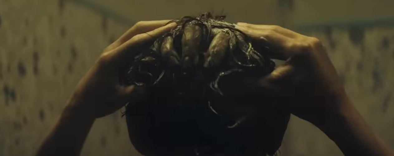 The Grudge Redband Reboot Trailer Doesn't Hold Back.