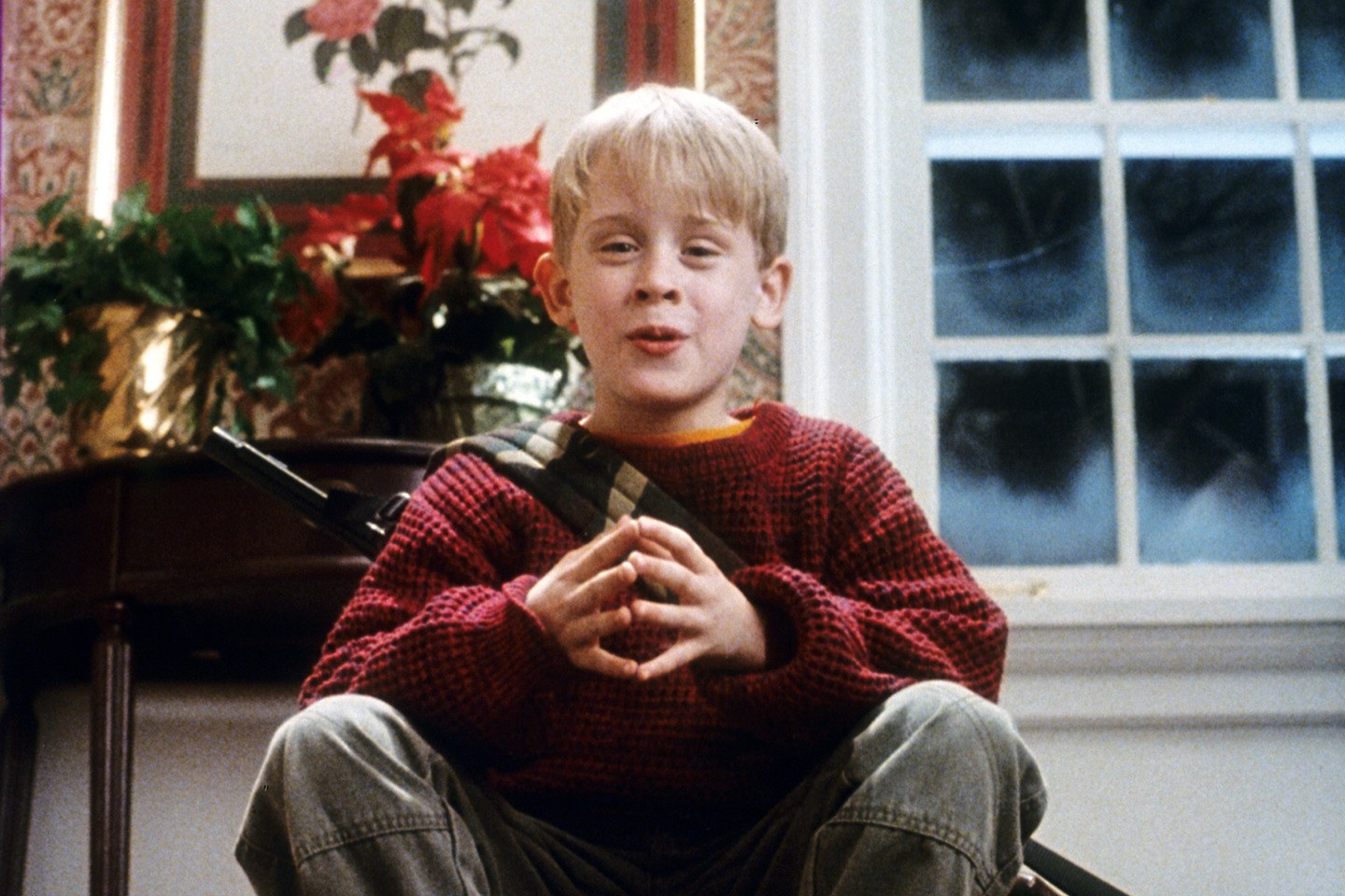 Home Alone Reboot Won't Be Anything Like The Original.