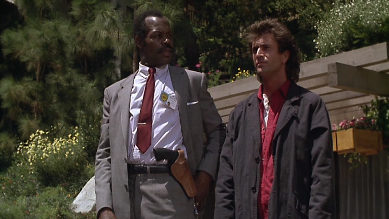 Lethal Weapon 5 Is In The Works.