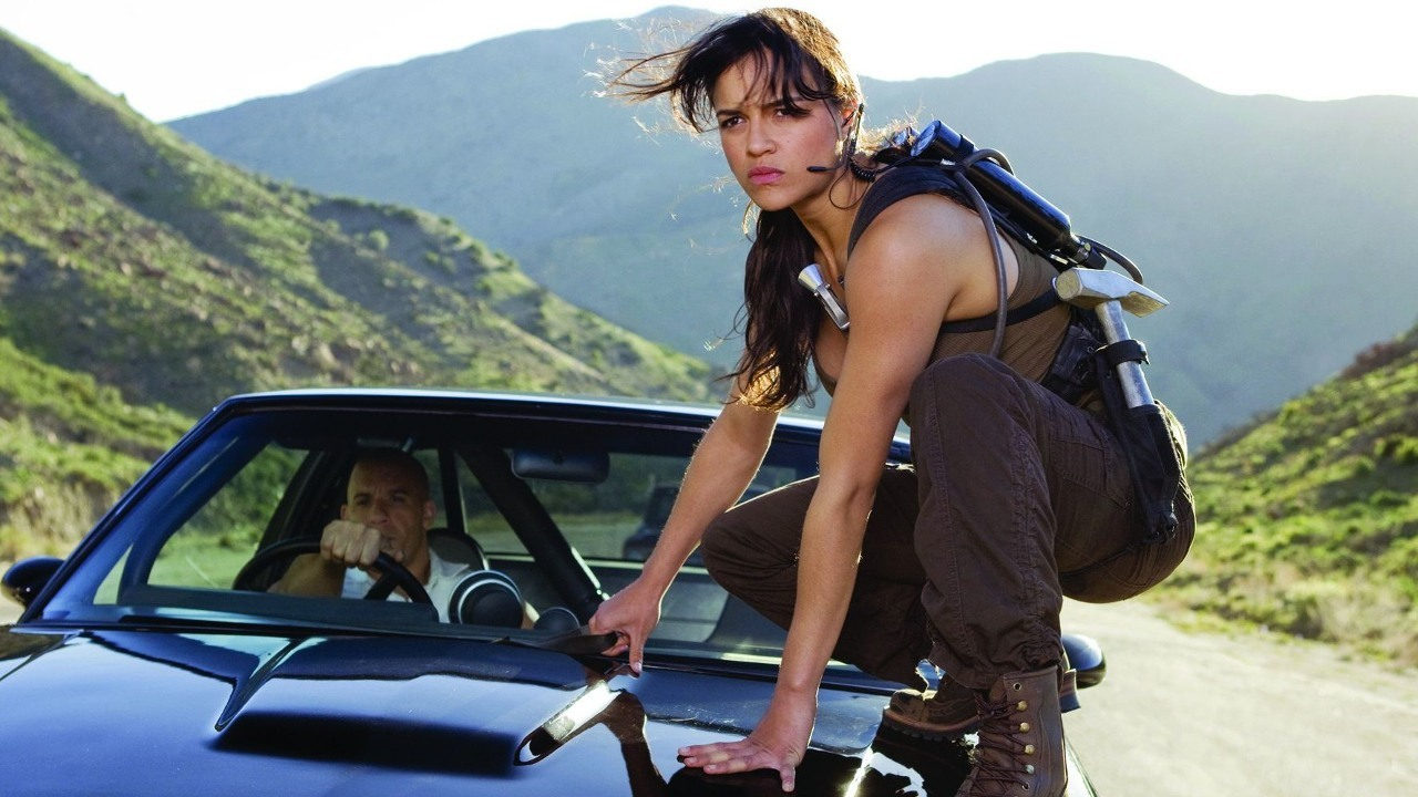 Vin Diesel Wants An All-Female Fast & Furious Spin-Off.