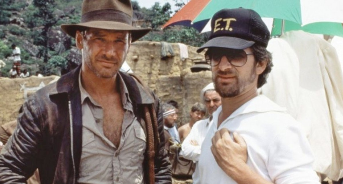 Spielberg Opts Out Of Directing Indy 5.