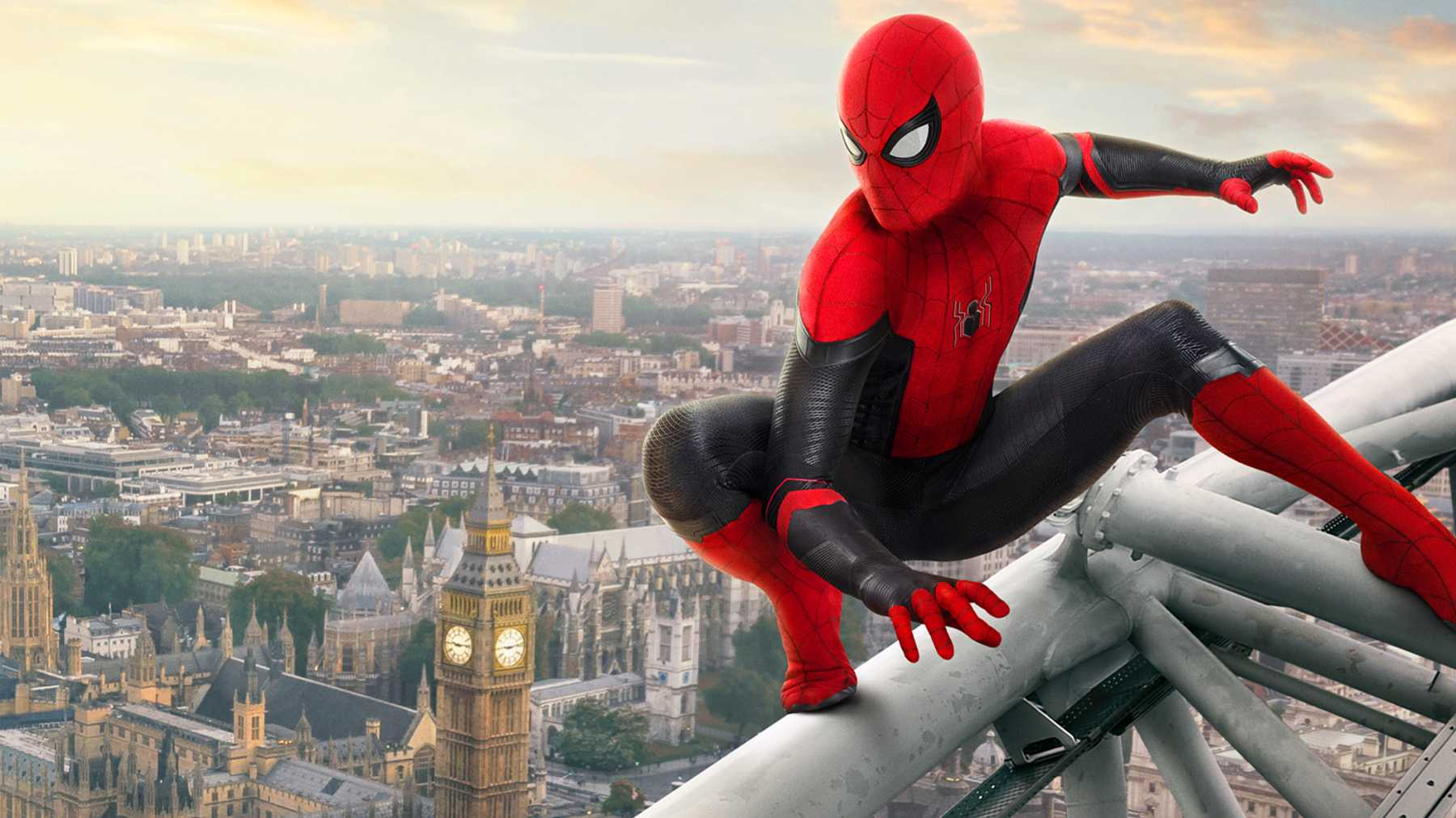 Mysterious Spider Man Spin-Off Movie In The Works.
