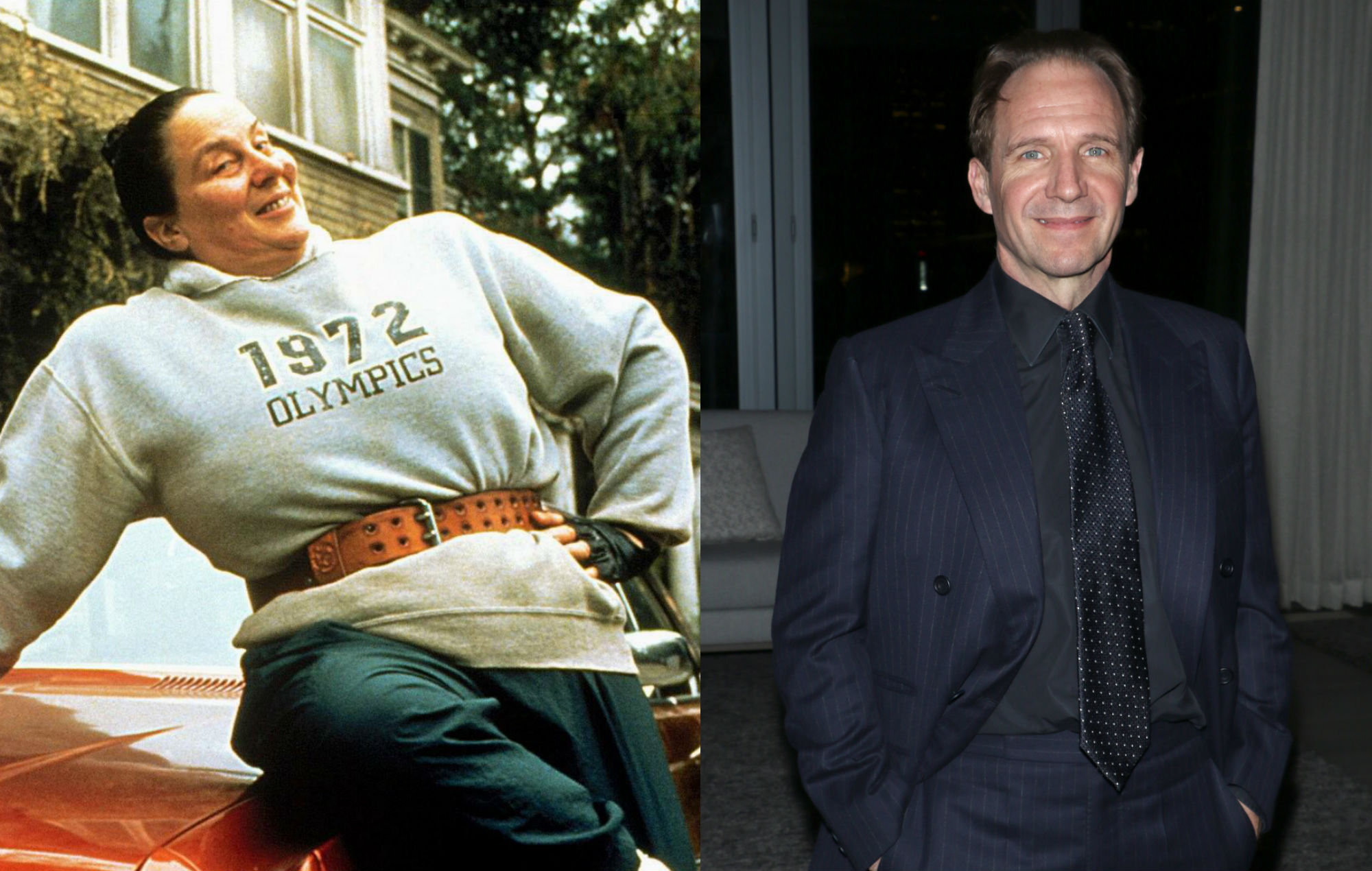 Fiennes To Play Trunchbull In Matilda Remake.