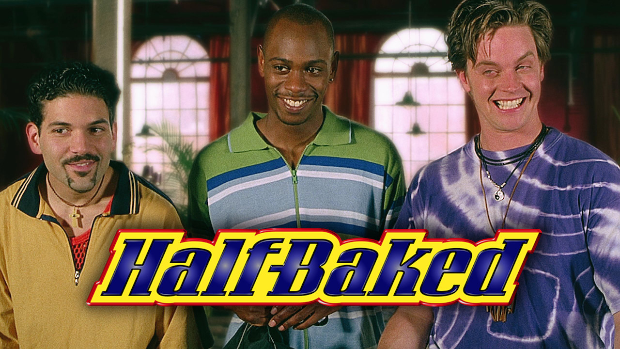 Half Baked 2 Faces Production Deadline.
