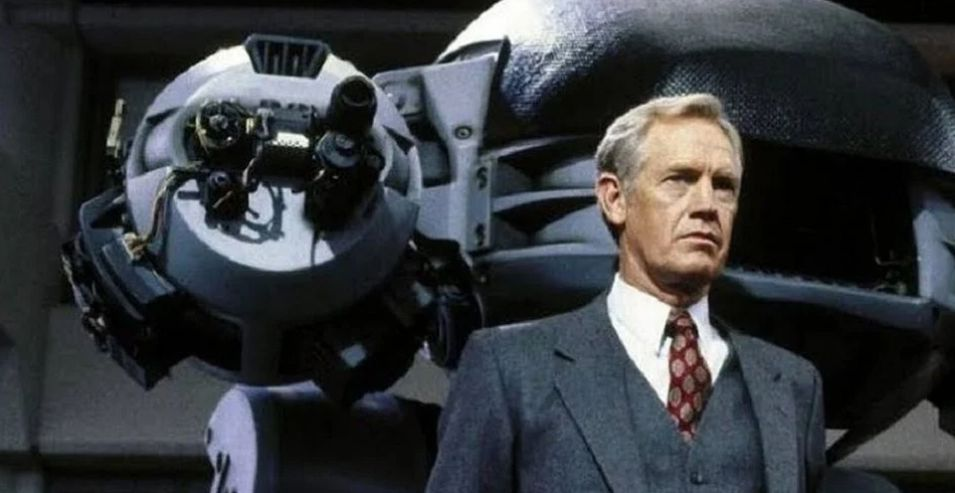 Proposed Robocop TV Series Replaces Auto 9 With Spreadsheets.