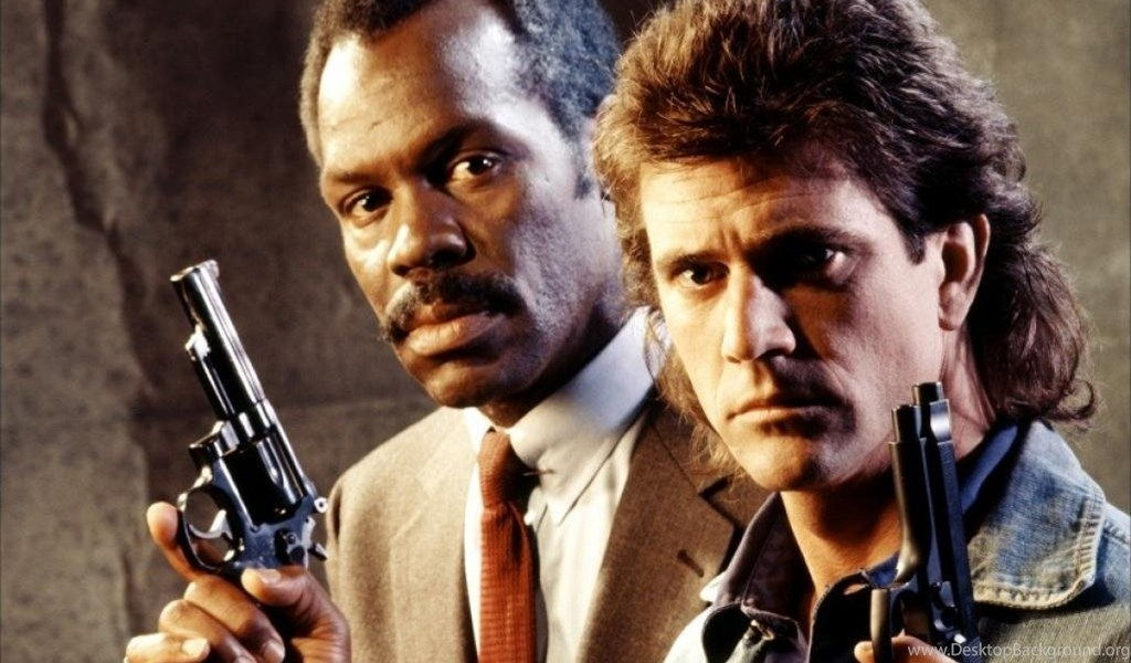 Lethal Weapon 5 Is Being 'Worked On'.