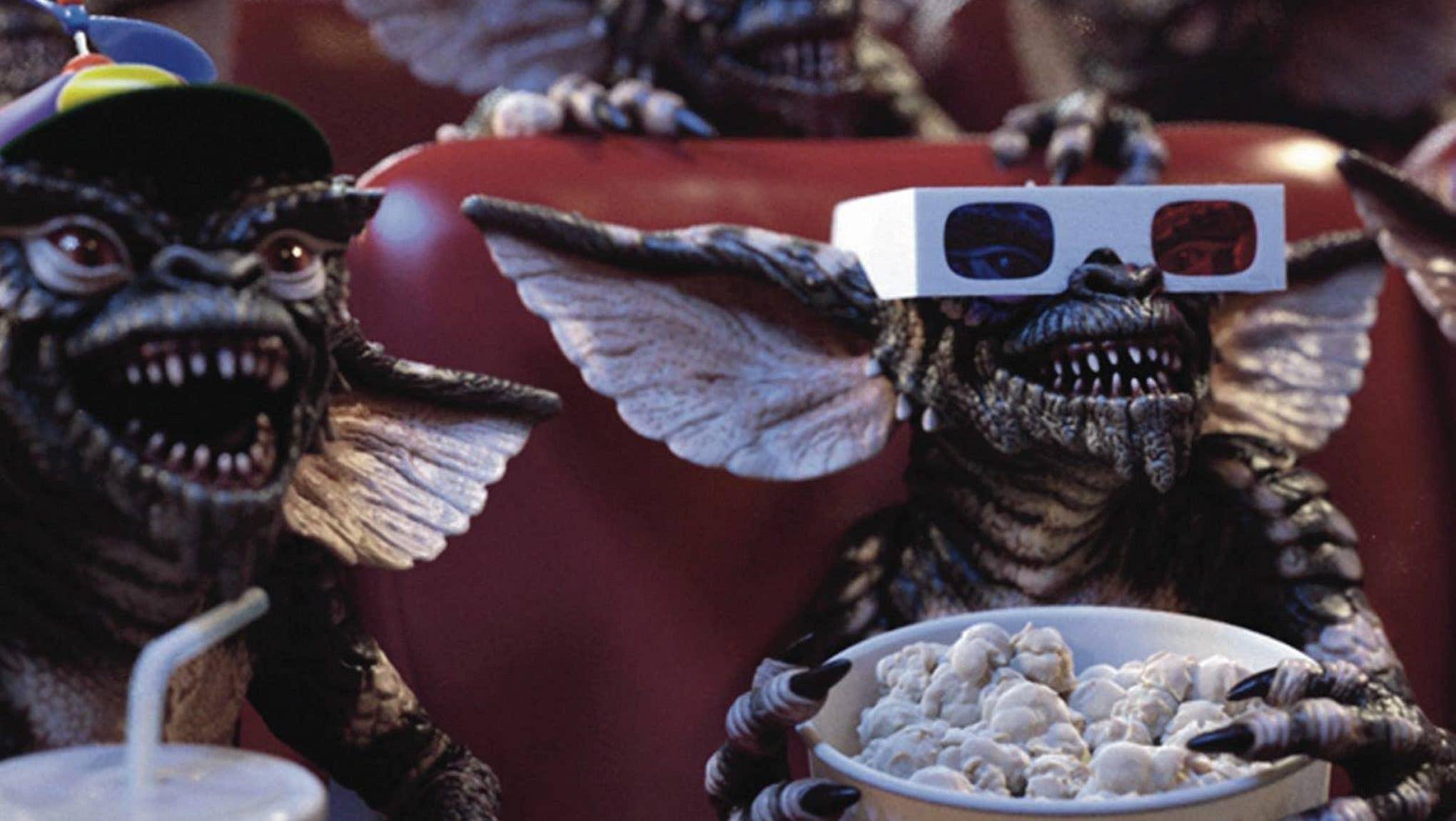 Gremlins 3 Has A Script