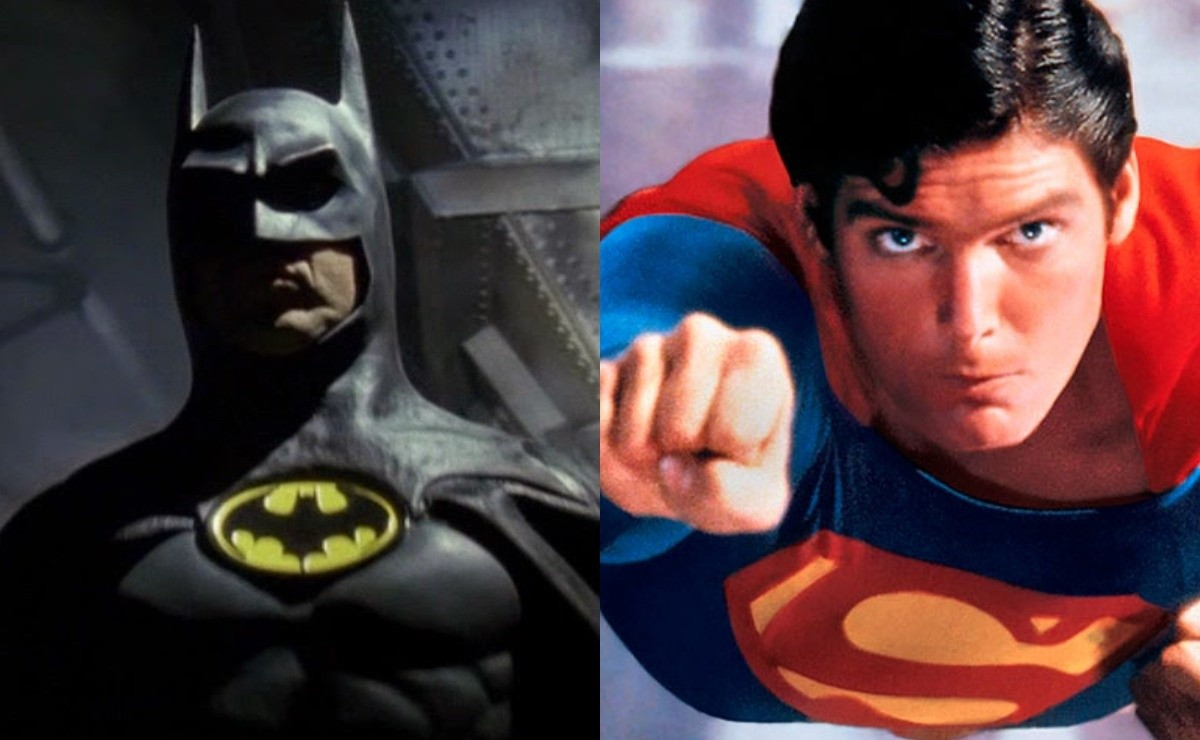 Comic Sequels To Batman '89 & Superman '78 Are On The Way.