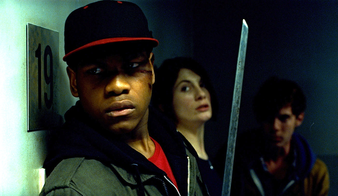 Boyega And Cornish To Reunite For Attack The Block 2.