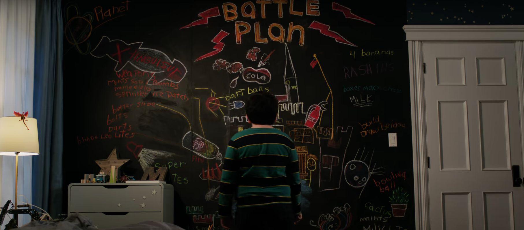 Home Alone Reboot Trailer Looks Utterly Redundant.